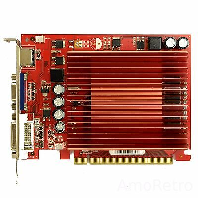 Gainward GeForce 9400GT, 1024MB, HDMI, DVI, VGA - PCI-Express x16 - lautlos -  online kaufen