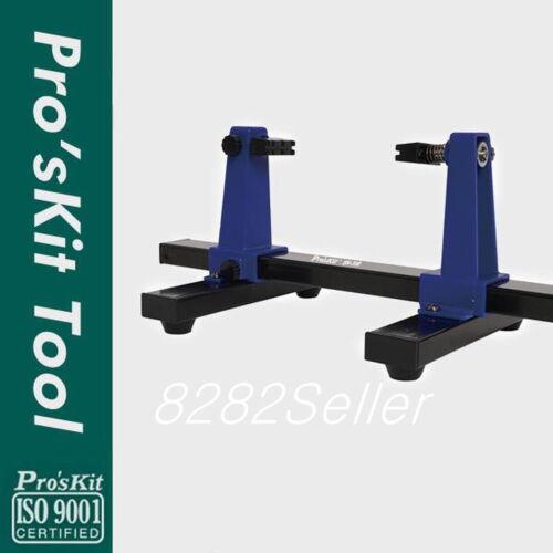 ProsKit SN-390 Adjustable Soldering Clamp Holder Lightweight design,easy carry
