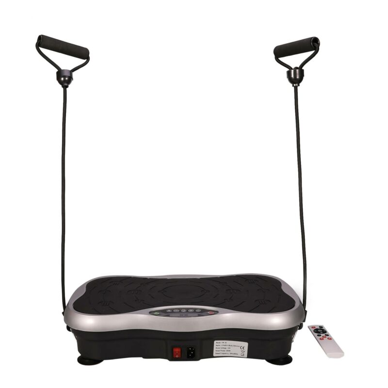 Vibrationsplatte Vibrationstraining Vibrationstrainer Fitnesserät