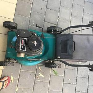 Lawn mower Armadale Armadale Area Preview
