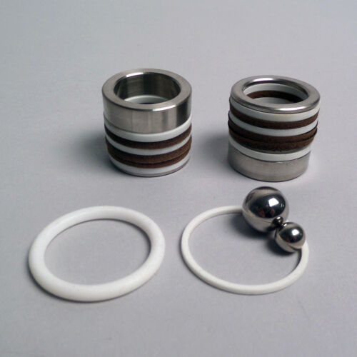 Fluid Section Rebuild Kit for GRACO 30:1 President / Severe Duty Pumps, 235-635