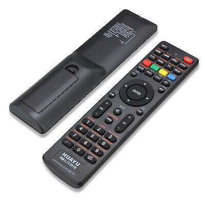 Universal TV Remote Controller LCD/LED/HD/3D TV For PHILIPS,TOSHIBA,Panasonic,LG
