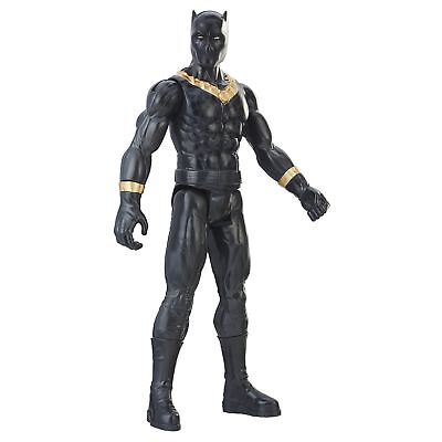 Marvel Black Panther Titan Hero Series 12 Inch Erik Killmonger
