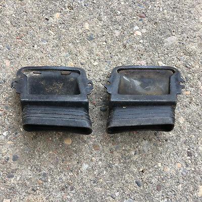 Toyota Celica RA21 TA22 71 72 73 74 75 76 77 RA22 RA24 c-pillar vent inner for sale  Santa Fe