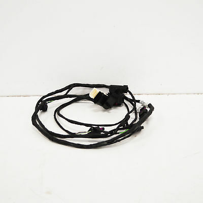 BMW 3 F30 Front Bumper PDC Wiring Harness Loom 61129260016  NEW GENUINE