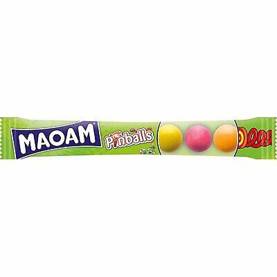 Maoam Pinballs 32g, Pack Of 5