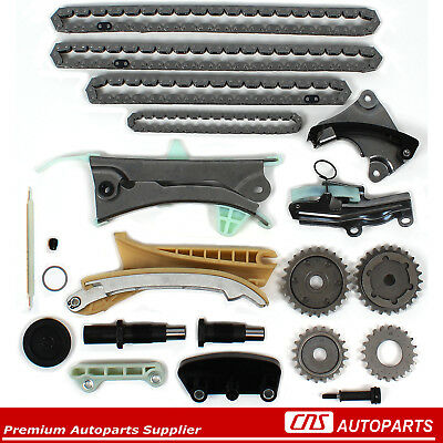 Timing Chain Kit 97-11 Ford Explorer Sport Ranger Mazda B4000 Mercury 4.0L SOHC