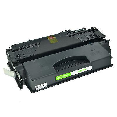 1PK Q7553X 53X Toner For HP LaserJet P2011n P2012n P2015x P2015dn M2727nfs MFP