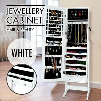 Mirrored Jewellery Cabinet Other Furniture Gumtree Australia