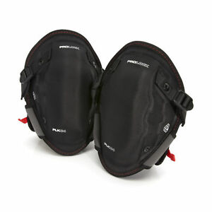 PROLOCK 93181 Professional Construction Gel Comfort Safety Knee Pads Tactical