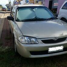 2000 Mazda 323 Astina North Ward Townsville City Preview