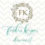 Georgia Finders Keepers Discount