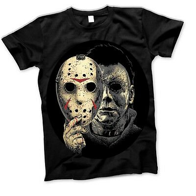 Halloween Michael Myers Film Movie Horror 80S Friday 13Th Crystal Lake - 80s Halloween Films