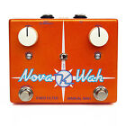 Keeley Guitar Wah & Volume Pedals