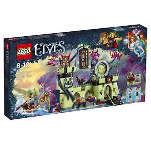 LEGO Elves 41188 scoppio dalla fortezza