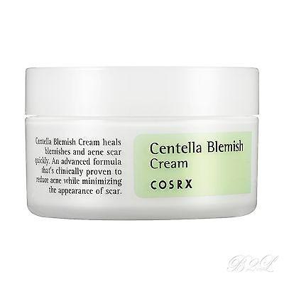 [COSRX] Centella Blemish Cream 30g / 1.05 OZ