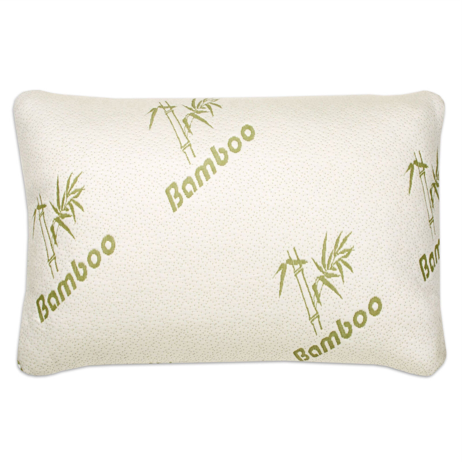 the-original-memory-foam-bamboo-pillow-with-removable-zippered-pillow-case