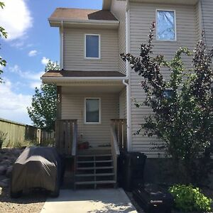 Available September 1  2 Bedroom townhouse