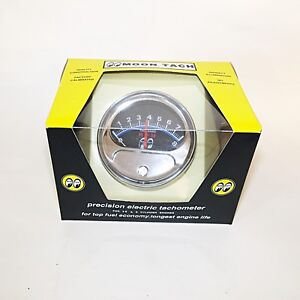 Vintage Tachometer Wiring Wiring Diagrams