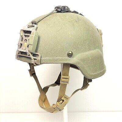 Medium SDS Advanced Combat Helmet ACH MICH US ARMY Norotos ENVG AN/PSQ-20 Mount