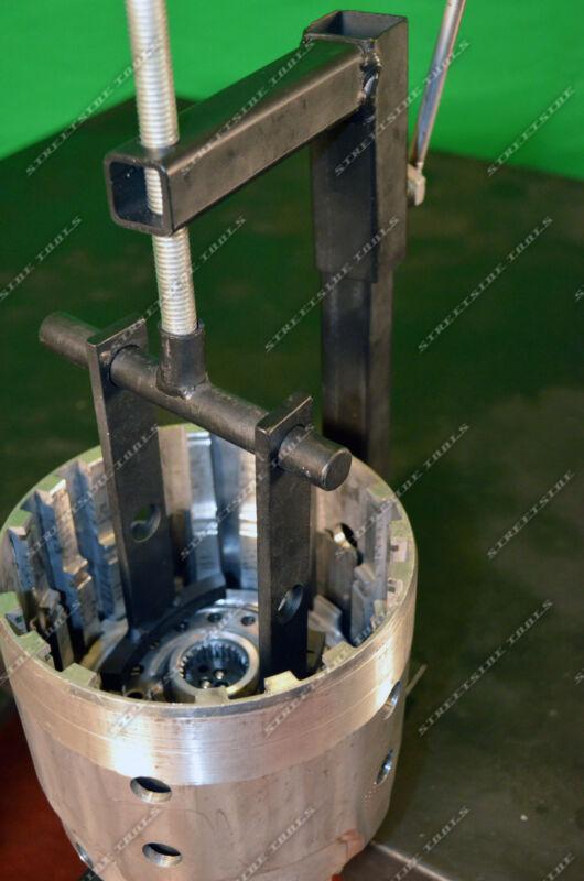 T-0158-HD Clutch Drum Spring Compressor