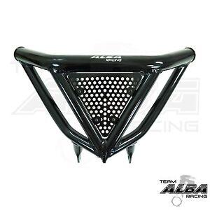 Yamaha Raptor 700    Front Bumper   Intimidator  Alba Racing  197 N3 B