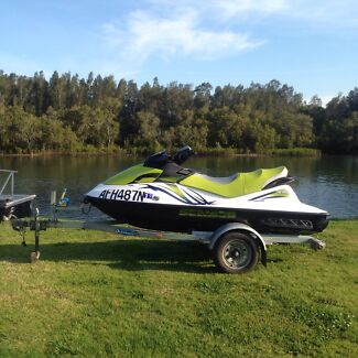 Seadoo jet ski  Old Bar Greater Taree Area Preview