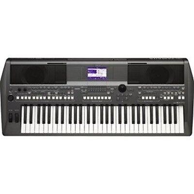 Used, Yamaha PORTATONE PSR-S670 Arranger Keyboard YAMAHA from JAPAN for sale  Shipping to United States