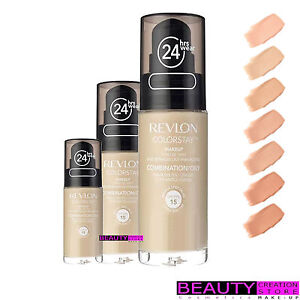 REVLON-Colorstay-24-Hr-Makeup-Foundation-30ml-CHOOSE-SHADE-TYPE-RV001