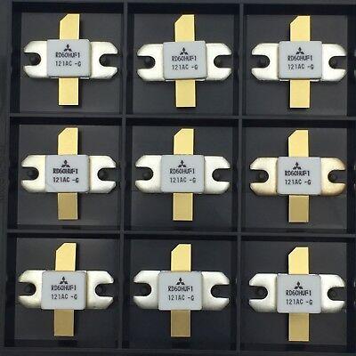 Rd60huf1 Rd60 Rd30 520mhz 60w Rf Uhf Mosfet Power Transistor