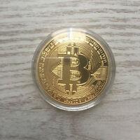 Bitcoin Btc Moneda Física Coleccionable Casascius 2013 Coin Collectable Physic -  - ebay.es
