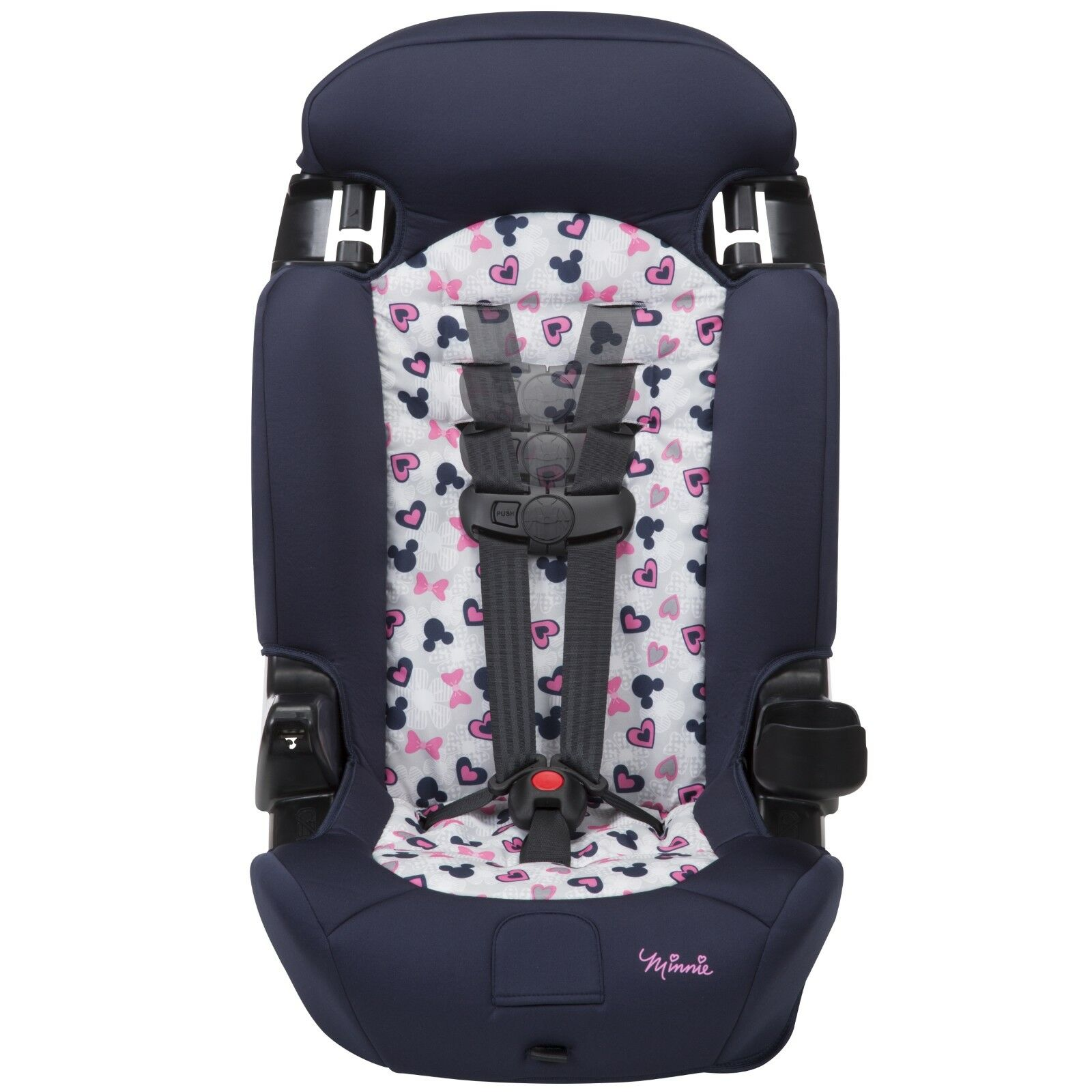Baby Safety Convertible Car Seat 2in1 Toddler Kids Travel Ch