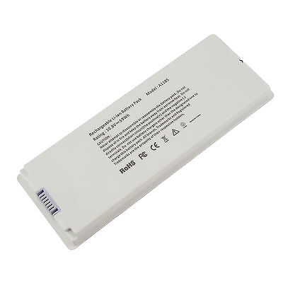 "Goingpower Battery For Apple Macbook 13"" A1181 A1185 Ma56..."
