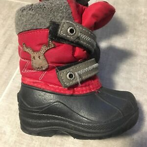 Bottes taille 5