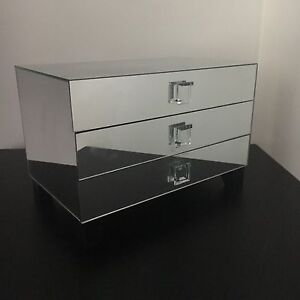 Mirrored Jewellery Box Mosman Mosman Area Preview