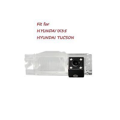 Auto Rückfahrkamera 12V CCD Chip Sensor Für Kia Sportage Hunydai Tucson / ix35