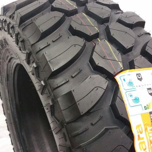Lt275/70r18 M/t (1-tire) Rw Terena M/t200 125/122q 10 Ply Load Range E