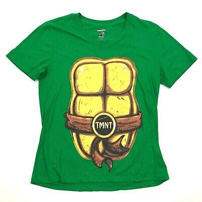 Nickelodeon Teenage Mutant Ninja Turtles Kostüm Grafik T-Shirt - T Shirt Ninja Kostüm