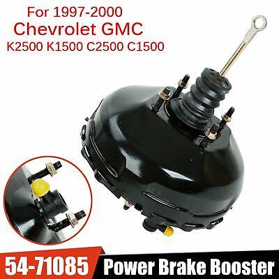 54-71085 Power Brake Booster For 1997-2000 Chevrolet GMC K2500 K1500 C2500 C1500