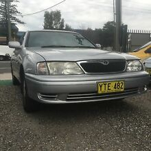 2003 Toyota Avalon Sedan very clean family car $2360 Smithfield Parramatta Area Preview