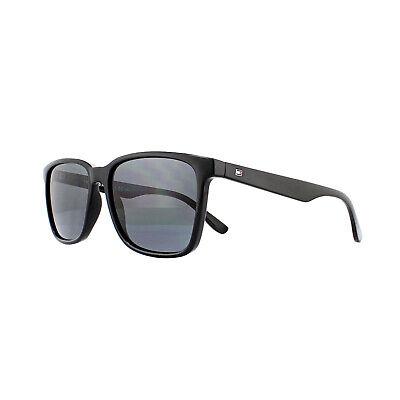 Tommy Hilfiger Sunglasses TH 1486/S 807 IR Black Grey