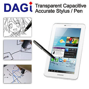 Stylus Pen for Samsung Galaxy Note 5 S A J C9 Pro J7 Tab3 S8 S8+ plus -DAGi P508