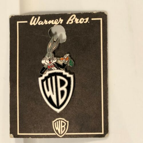Bugs Bunny Looney Tunes WB pin Vintage 1994 Gift Creations