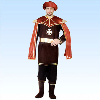 rinz Gr. 50-54 Araber Sultan Dschingis Khan Herrscher Araber (Prinz Kostüm)