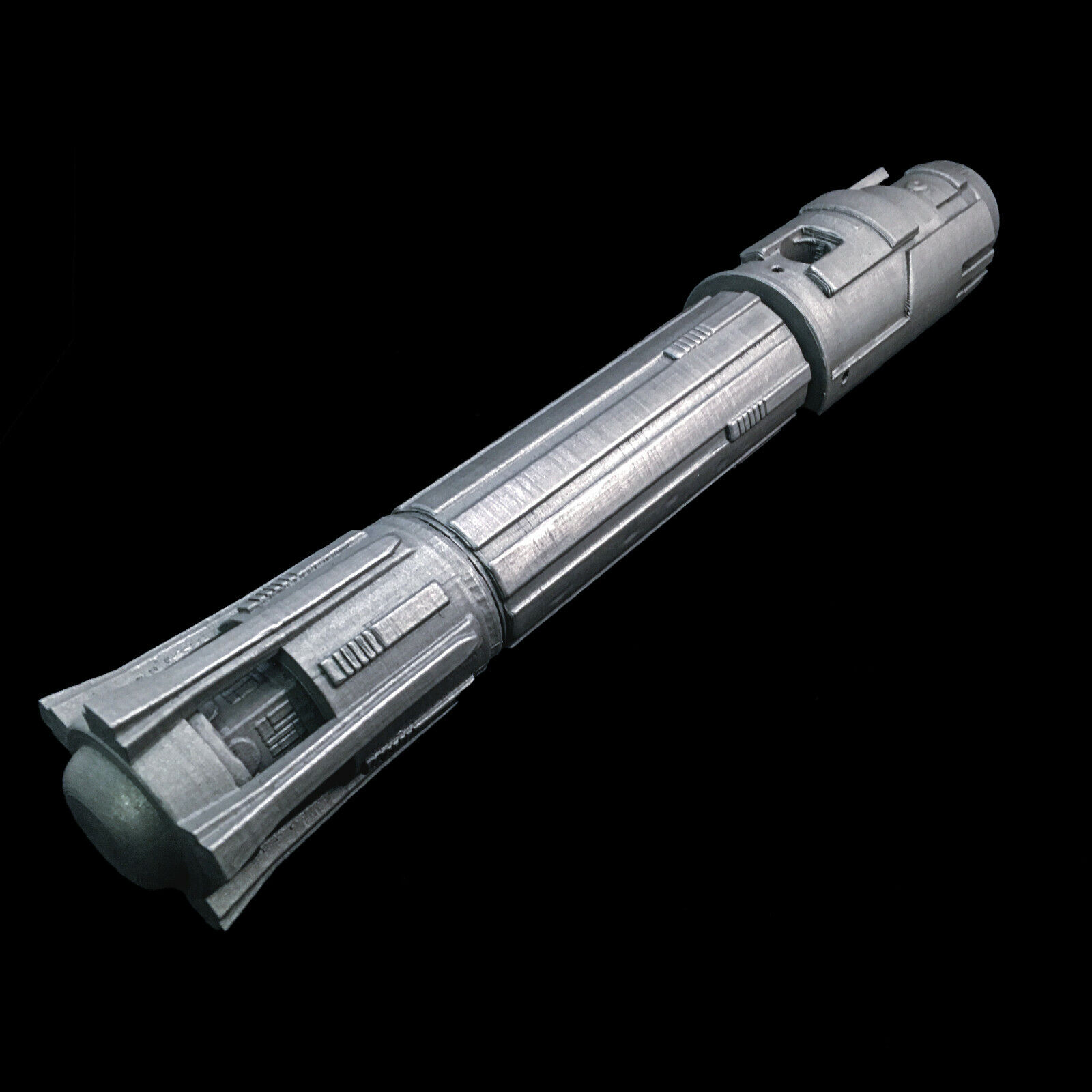 Custom Metal Lightsaber Hilt Replica Prop Fabrication Services Built To Order - $149.99