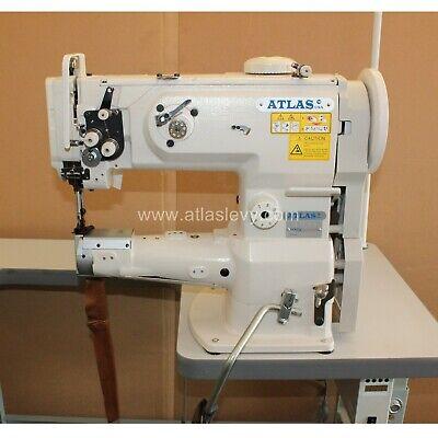 Cylinder Walking Foot Sewing Machine Atlasusa At1341