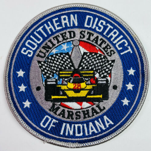Southern District Of Indiana IN Patch