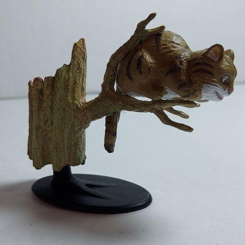 """Alice in Figureland 2.5"""" Cheshire Cat Figure Gashapon Kaiyodo Furuta"""