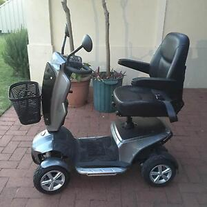 HEARTWAY MEDIUM SIZE MINI CUTIE MOBILITY SCOOTER/GOPHER S16 NEW Huntingdale Gosnells Area Preview