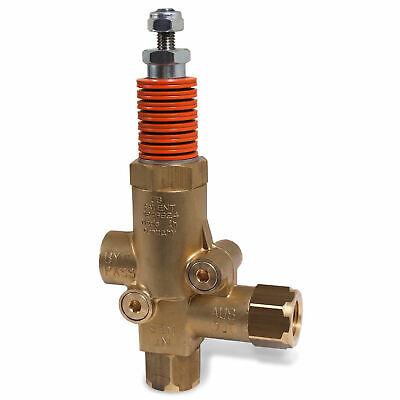 Pressue Washer Pump Unloader Giant Mi-t-m 8-0032 22913a 13gpm 3500 Psi